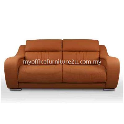 IS2038 Two Seater Sofa (Pu Leather)