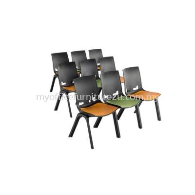 LI-100 Premium Training Chair PP Seat