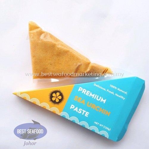 Sea Urchin Paste / 海胆滑 (sold per pack)