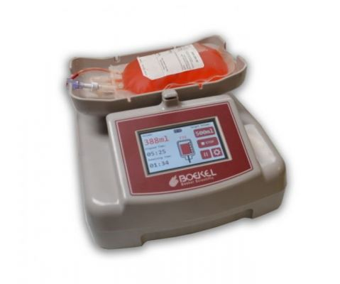 Touch Screen Blood Collection Mixer, 302000 (100-240 VAC)