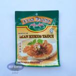 Instant Soya Sauce Steam Fish Ikan Brand  / 豆酱蒸鱼 (sold per pack)
