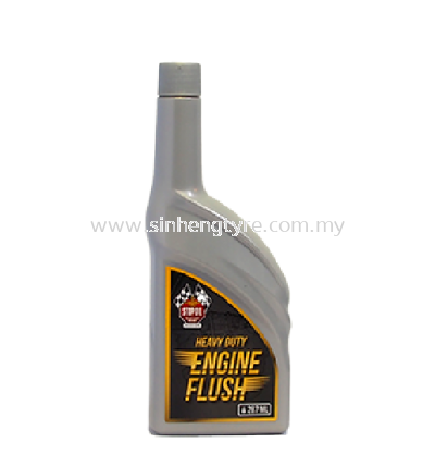 Stopoil Engine Flush