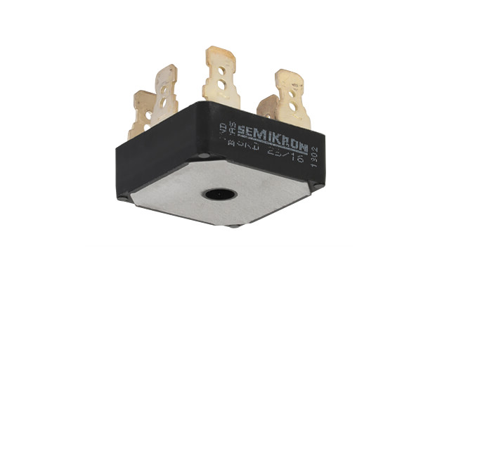SEMIKRON - SKD 25/16 BRIDGE RECTIFIERS