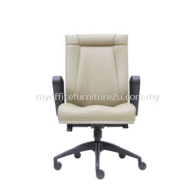 M2522H Vintage Executive Chair Pu Leather