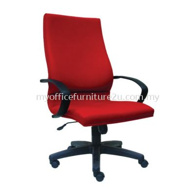D160H Vari Director Chair Pu Leather
