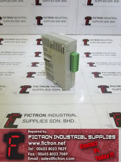 DTC2000C DELTA Extendable Module Temperature Controller Supply Repair Malaysia Singapore Indonesia USA Thailand