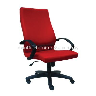 D170H Vari Director Chair Pu Leather