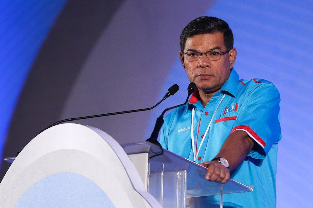 PKR РђўrespectsРђЎ ZahidРђЎs statement, work continues to Рђўrestore peopleРђЎs mandate