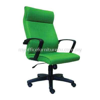 D191H Vari Director Chair Pu Leather