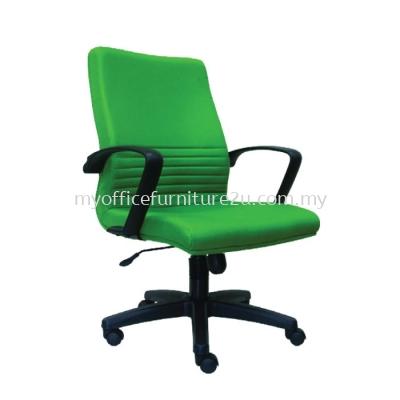 M212H Vari Executive Chair Pu Leather