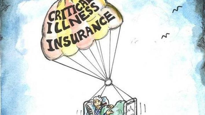 Critical Illness and Dread Disease Insurance
