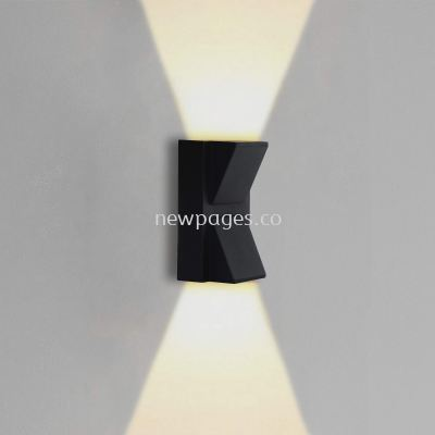 outdoor wall light 3