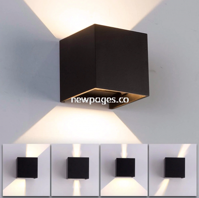 outdoor wall light 2