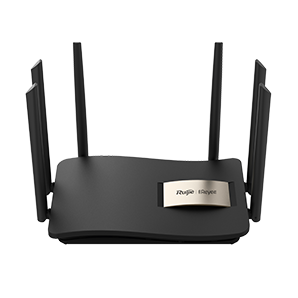 RG-EW1200G PRO. AC1300 Dual-Band Gigabit Ports Wi-Fi Router. #AIASIA Connect