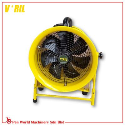 V'RIL 24'' PORTABLE VENTILATOR