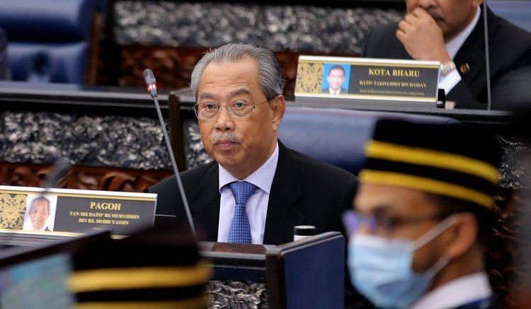 Muhyiddin has 2 weeks to shore up support, say analysts