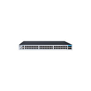 RG-S5750C-48GT4XS-H. Ruijie 48-Port Gigabit L3 Managed Switch with SFP+. #AIASIA Connect
