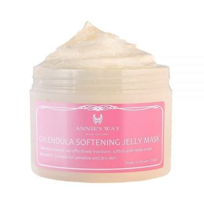 Annie's Way Calendula + Chamomile Softening Jelly Mask 250ml