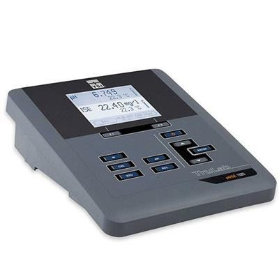 YSI TruLab pH/ISE 1320 Dual Channel Benchtop pH/ORP/ISE Instrument