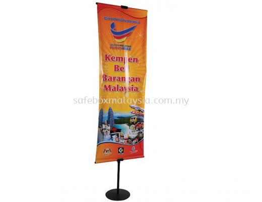 Bunting Stand