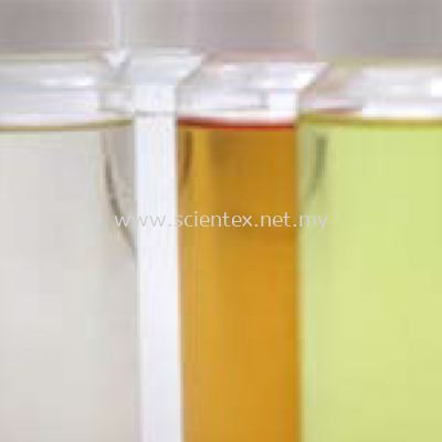 Food Machinery Oils
