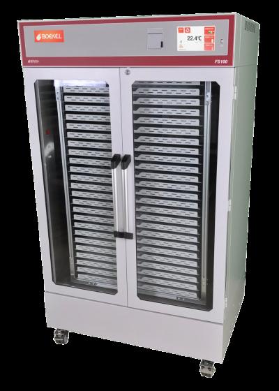 Boekel Scientific Floor Standing Platelet Incubator Agitator, FS100