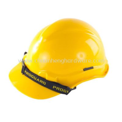 SAFETY HELMET AND OTHER SAFETY EQUIPMENT
