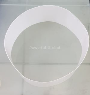 Silicone Sleeve 2mm Thickness