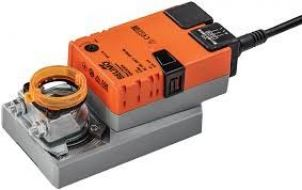BELIMO NMD230A OPEN-CLOSE NON-SPRING-RETURN DAMPER ACTUATOR 8Nm, 230VAC, 50/60HZ (RUNNING TIME 20S)