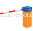 BARRIER GATE SYSTEM  BARRIER GATE SYSTYEM
