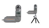 AZ - Pocket Anemometer & Compass 8996 Enviromental & Weather Testing