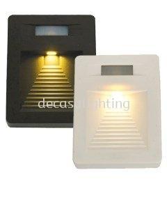 3*AA BATTERY LED WITH PIC SENSOR RANGE within 2-3M