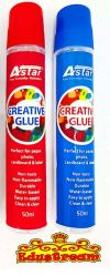 ASTAR CREATIVE GLUE Water Glue Glue Stationery