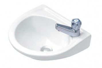 INNO Wall Hung Basin Only WB2002