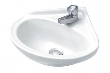 INNO Wall Spiral Corner Basin Only WB2011