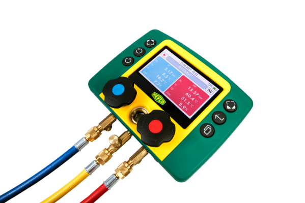 Refco REFMATE 2 (Two Way Digital Manifold)