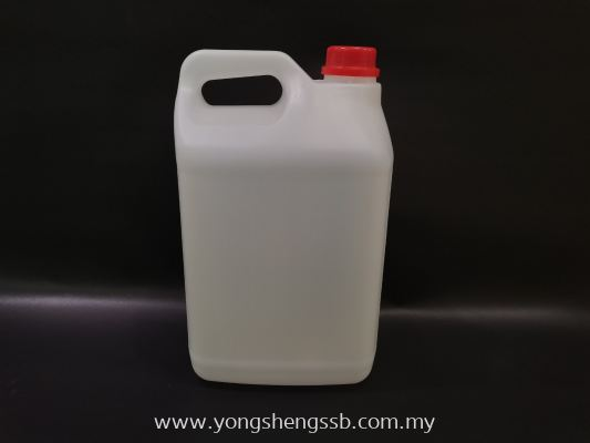 JELLY CAN 10 LITER (12PCS/BAG)