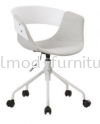 LF-09 Leisure Chair Chairs