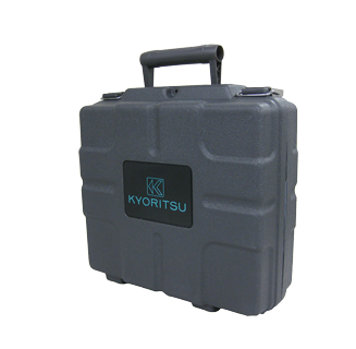 KYORITSU 9166 Carrying Case