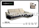 9814L M L Shape Sofa