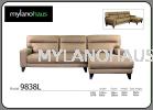 9838L M L Shape Sofa