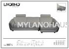9687L L Shape Sofa