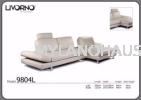 9804L L Shape Sofa