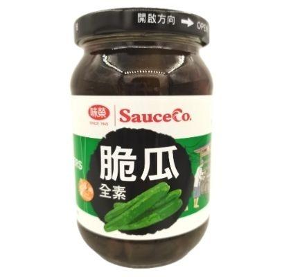 Britter Cucumber 脆瓜 395g