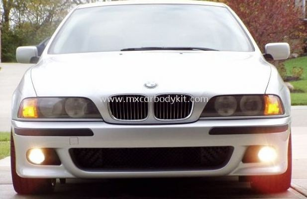 BMW 5 SERIES E39 1995-2002 M5 LOOK BODYKIT