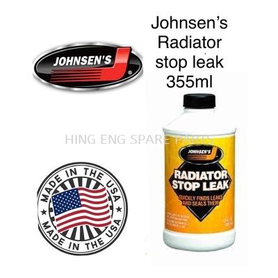 Johnsen's Radiator Stop Leak (355ml)