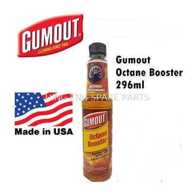 GUMOUT Octane Booster (296ml)