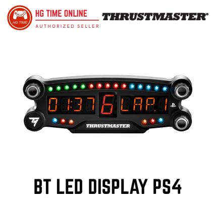 THRUSTMASTER BT LED DISPLAY PS4