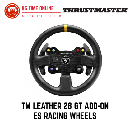 THRUSTMASTER TM LEATHER 28 GT ADD-ON