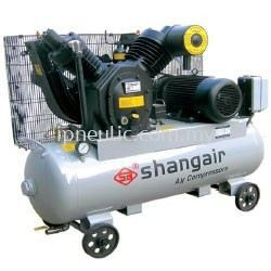 SHANGAIR PISTON AIR COMPRESSOR